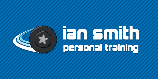 ian smith personal training logo