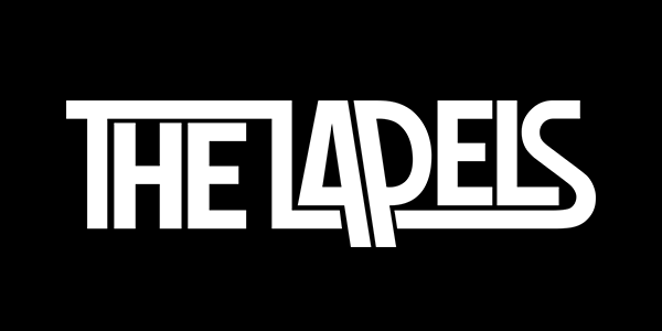 the lapels logo