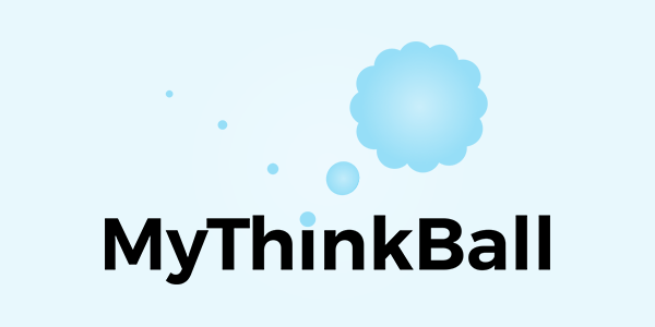 my think ball logo